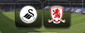 Swansea City 0:0 Middlesbrough