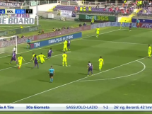 Fiorentina 1:0 Bologna