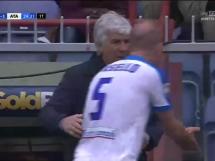 Genoa 0:5 Atalanta