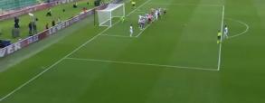 US Palermo 1:3 Cagliari