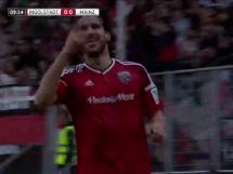 Ingolstadt 04 2:1 FSV Mainz 05