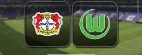 Bayer Leverkusen 3:3 VfL Wolfsburg