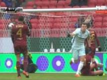 Rubin Kazan 0:2 Zenit St. Petersburg