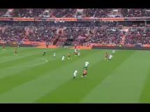 Lorient 1:0 Caen