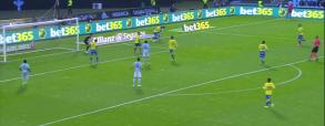 Celta Vigo 3:1 Las Palmas