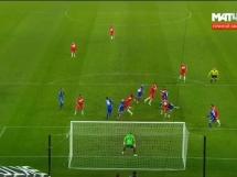 Spartak Moskwa 3:2 Orenburg