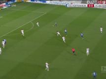 Hoffenheim 1:0 Bayern Monachium