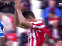 Athletic Bilbao 2:0 Espanyol Barcelona