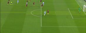 AS Roma 3:2 Lazio Rzym