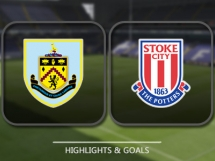 Burnley 1:0 Stoke City