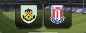 Burnley 1:0 Stoke City