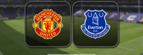 Manchester United 1:1 Everton