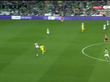Betis Sewilla 0:1 Villarreal CF
