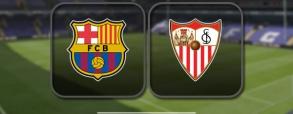 FC Barcelona 3:0 Sevilla FC