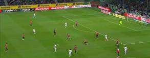 Borussia Monchengladbach 1:0 Hertha Berlin