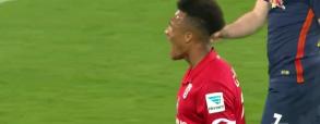 FSV Mainz 05 2:3 RB Lipsk