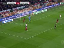 Augsburg 2:3 Ingolstadt 04