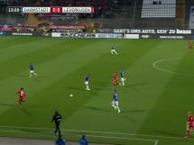 SV Darmstadt 0:2 Bayer Leverkusen