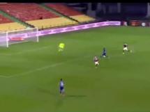 Metz 0:3 Olympique Lyon