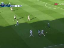 Angers 2:1 Bordeaux