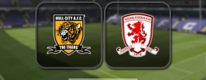 Hull City - Middlesbrough
