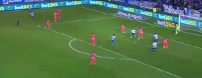 Deportivo La Coruna 0:0 Granada CF