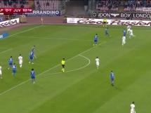 Napoli 3:2 Juventus Turyn