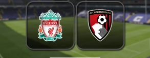Liverpool 2:2 AFC Bournemouth