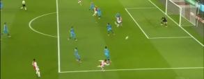 Ajax Amsterdam 4:1 AZ Alkmaar