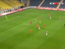 Fenerbahce 3:0 Kayserispor