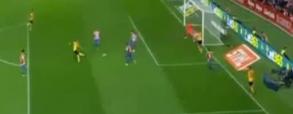 Sporting Gijon 0:1 Malaga CF