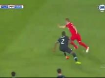 Twente 2:2 PSV Eindhoven