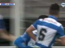 Roda 2:1 PEC Zwolle