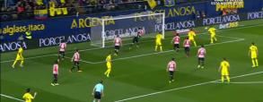 Villarreal CF 3:1 Athletic Bilbao