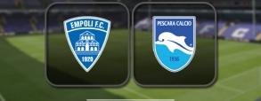 Empoli 1:1 Pescara