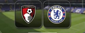 AFC Bournemouth 1:3 Chelsea Londyn