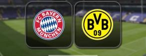 Bayern Monachium 4:1 Borussia Dortmund