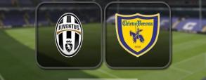 Juventus Turyn - Chievo Verona