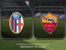 Bologna 0:3 AS Roma