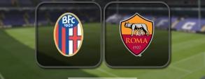 Bologna 0:3 AS Roma