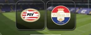 PSV Eindhoven 5:0 Willem II