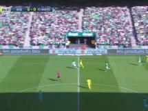 Saint Etienne 1:1 FC Nantes
