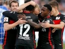 FC Ufa 1:3 Spartak Moskwa
