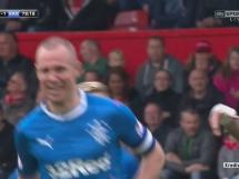 Aberdeen 0:3 Rangers