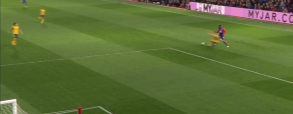 Crystal Palace 3:0 Arsenal Londyn