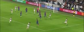 Dybala wyprowadza Juventus na prowadzenie!