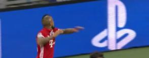 Bayern Monachium 1:2 Real Madryt