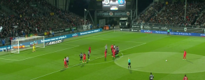 Angers 0:2 PSG