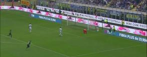 Inter Mediolan 2:2 AC Milan