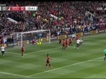 Tottenham Hotspur 4:0 AFC Bournemouth
